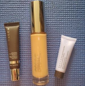 Becca 24 hr Ultimate Coverage Foundation DRIFTWOOD